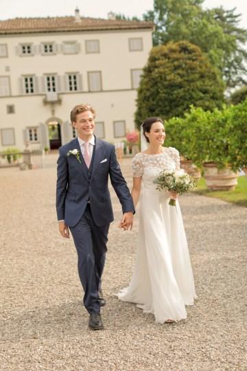 Romantic and Rustic Tuscany Wedding – Facibeni Fotografia – Villa Grabau 44