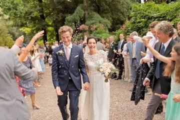 Romantic and Rustic Tuscany Wedding – Facibeni Fotografia – Villa Grabau 5