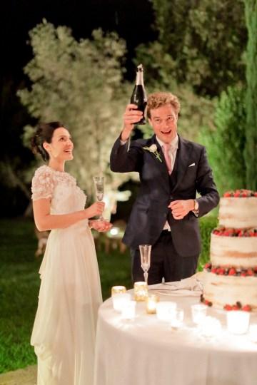 Romantic and Rustic Tuscany Wedding – Facibeni Fotografia – Villa Grabau 59