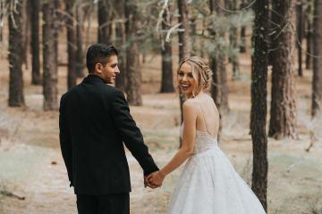 Sarah and Roberto