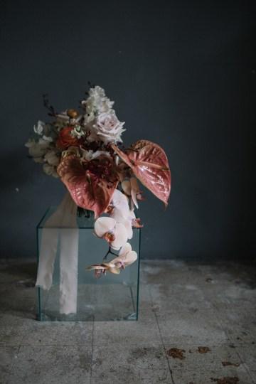 Artistic Avant-Garde Spanish Wedding Inspiration – Vanessa Illi 22