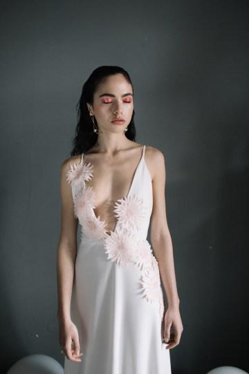 Artistic Avant-Garde Spanish Wedding Inspiration – Vanessa Illi 57