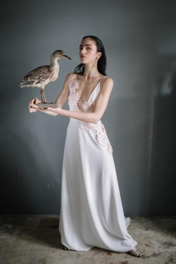 Artistic Avant-Garde Spanish Wedding Inspiration – Vanessa Illi 60