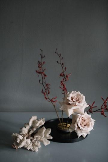 Artistic Avant-Garde Spanish Wedding Inspiration – Vanessa Illi 62