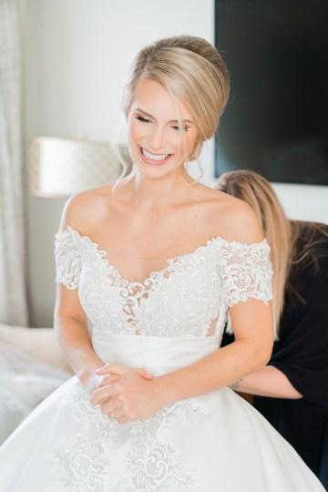 Fairytale New Orleans Wedding – Arte de Vie Photography 14