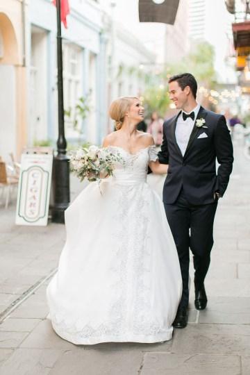 Fairytale New Orleans Wedding – Arte de Vie Photography 25