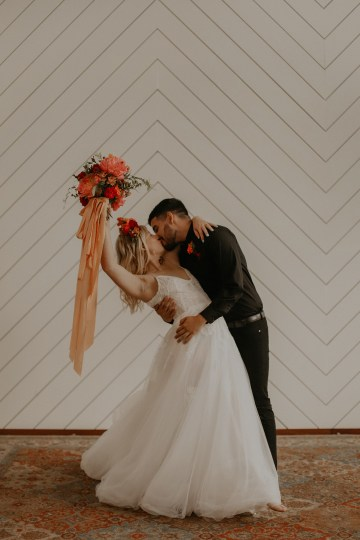 Frida Kahlo Inspired Wedding Inspirations – Devyn Spangler Photography 38