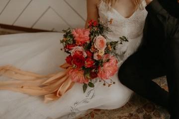 Frida Kahlo Inspired Wedding Inspirations – Devyn Spangler Photography 8