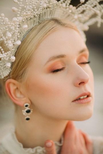 Gorgeous Coastal Ireland Wedding Inspiration – White Cat Studio – Petal and Twine 10