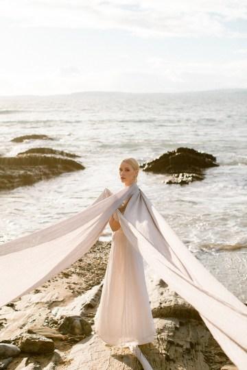 Gorgeous Coastal Ireland Wedding Inspiration – White Cat Studio – Petal and Twine 16