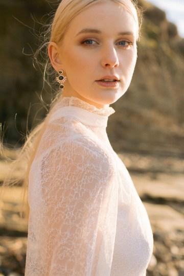 Gorgeous Coastal Ireland Wedding Inspiration – White Cat Studio – Petal and Twine 21