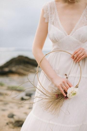 Gorgeous Coastal Ireland Wedding Inspiration – White Cat Studio – Petal and Twine 9