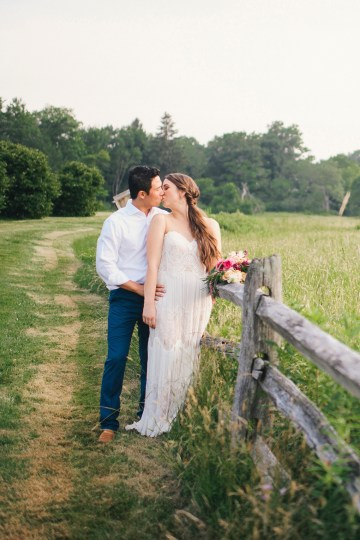 Natural Stateside After-Wedding Reception – Ayres Photography 35