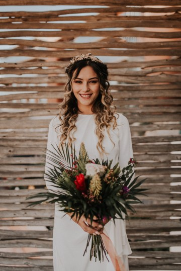 Secluded Gran Canaria Elopement with Panoramic Views – Weddings and Events by Natalia Ortiz – El Momento Perfecto 14