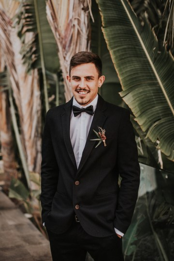 Secluded Gran Canaria Elopement with Panoramic Views – Weddings and Events by Natalia Ortiz – El Momento Perfecto 15
