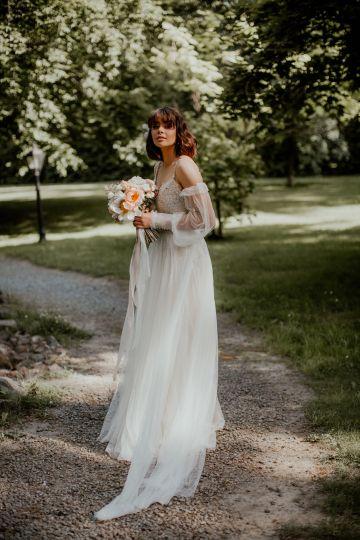 Ethereal Secret Garden Wedding Inspiration – Patrycja Wojtkowiak – Pure Love Weddings 20