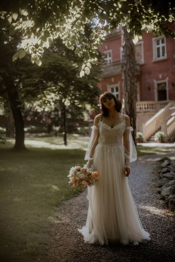 Ethereal Secret Garden Wedding Inspiration – Patrycja Wojtkowiak – Pure Love Weddings 22