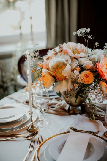 Ethereal Secret Garden Wedding Inspiration – Patrycja Wojtkowiak – Pure Love Weddings 28
