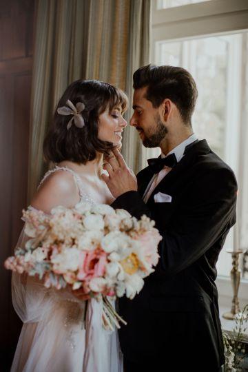 Ethereal Secret Garden Wedding Inspiration – Patrycja Wojtkowiak – Pure Love Weddings 29