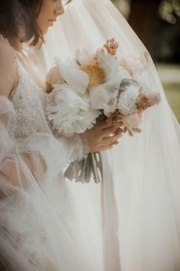 Ethereal Secret Garden Wedding Inspiration – Patrycja Wojtkowiak – Pure Love Weddings 51