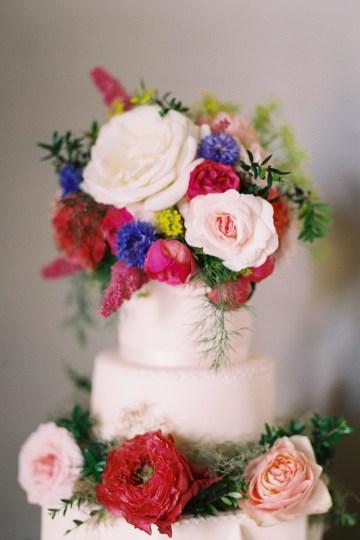 Glamorous Downton Abbey Wedding Inspiration – Cooper Photography 38