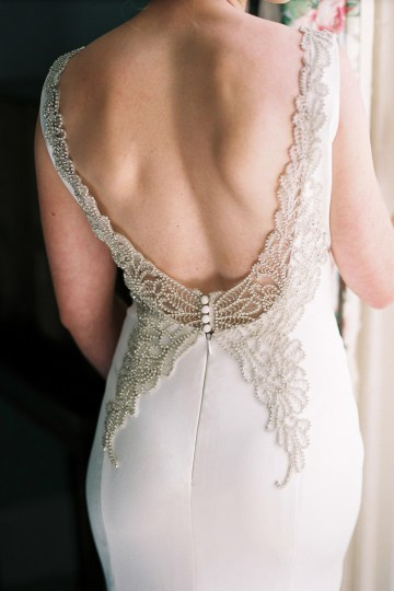 Glamorous Downton Abbey Wedding Inspiration – Cooper Photography 49