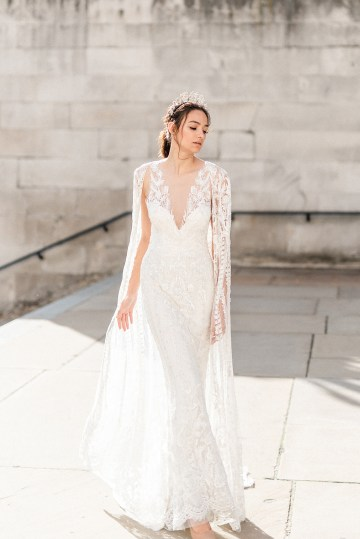 Luxurious and Opulent Wedding Inspiration Featuring Six Stunning Dresses – Gianluca and Mary Adovasio – Tigerlily Weddings 20