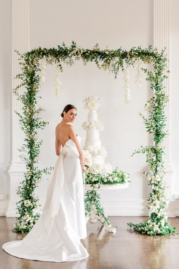 Luxurious and Opulent Wedding Inspiration Featuring Six Stunning Dresses – Gianluca and Mary Adovasio – Tigerlily Weddings 24