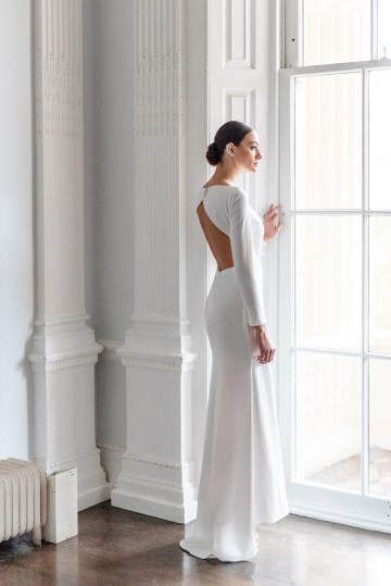 Luxurious and Opulent Wedding Inspiration Featuring Six Stunning Dresses – Gianluca and Mary Adovasio – Tigerlily Weddings 36