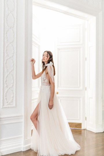 Luxurious and Opulent Wedding Inspiration Featuring Six Stunning Dresses – Gianluca and Mary Adovasio – Tigerlily Weddings 42