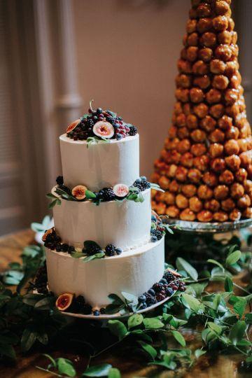 Seattle Ballroom Wedding – Jen Leslie Events – Wiley Putnam Photography 30