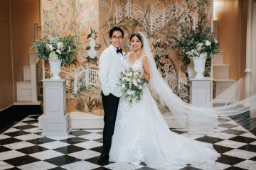 Seattle Ballroom Wedding – Jen Leslie Events – Wiley Putnam Photography 7