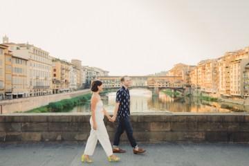 The Local Guide To A Florence Italy Honeymoon – Olga Makarova 19