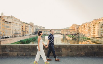 The Local's Guide To A Florence Honeymoon