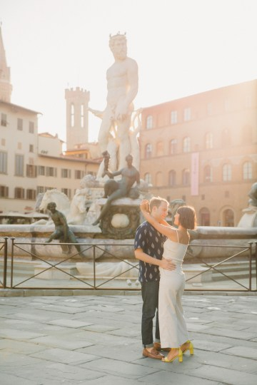 The Local Guide To A Florence Italy Honeymoon – Olga Makarova 25