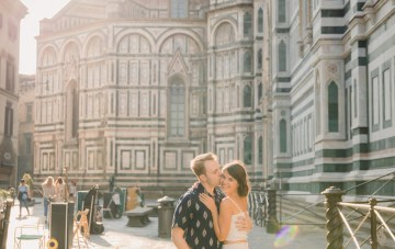 The Local Guide To A Florence Italy Honeymoon – Olga Makarova 29