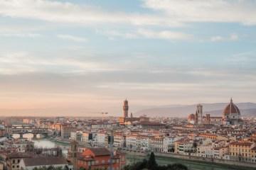The Local Guide To A Florence Italy Honeymoon – Olga Makarova 9