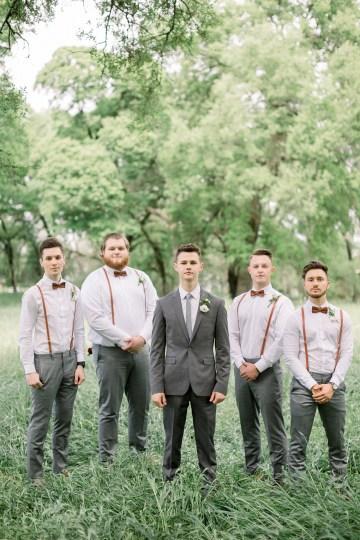 Whimsical Floral-Filled Woodland Wedding – Walnut and Main – Irina Turkova Photography 43
