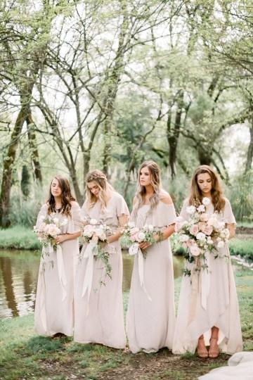 Whimsical Floral-Filled Woodland Wedding – Walnut and Main – Irina Turkova Photography 52