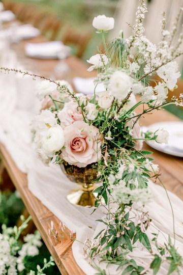 Whimsical Floral-Filled Woodland Wedding – Walnut and Main – Irina Turkova Photography 58