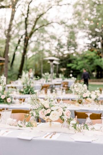 Whimsical Floral-Filled Woodland Wedding – Walnut and Main – Irina Turkova Photography 60