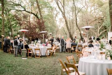 Whimsical Floral-Filled Woodland Wedding – Walnut and Main – Irina Turkova Photography 83