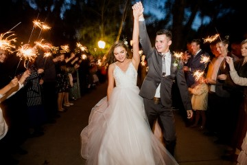Whimsical Floral-Filled Woodland Wedding – Walnut and Main – Irina Turkova Photography 85