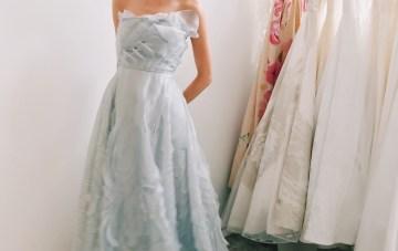 Kate McDonald Bridal 2020 by Claire Eliza