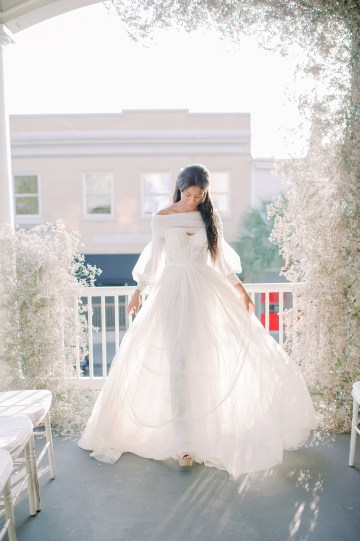 10 New Bridal Designers You Should Know – Bridal Fashion Week 2020 – Emily Kotarski Bridal – Julie Livingston Photography 4