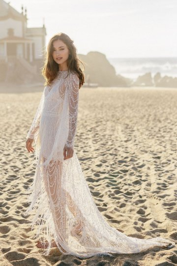10 New Bridal Designers You Should Know – Bridal Fashion Week 2020 – Jurgita Bridal 1