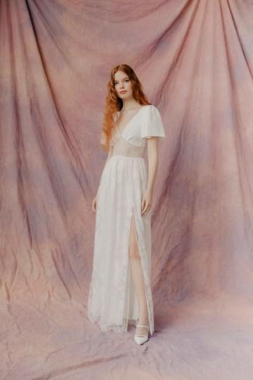10 New Bridal Designers You Should Know – Bridal Fashion Week 2020 – L.Wells Bridal 1