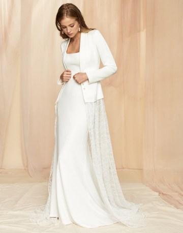 10 New Bridal Designers You Should Know – Bridal Fashion Week 2020 – Savannah Miller Bridal 6