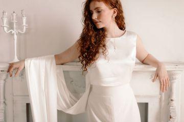 10 New Bridal Designers You Should Know – Bridal Fashion Week 2020 – The Law Bridal 10