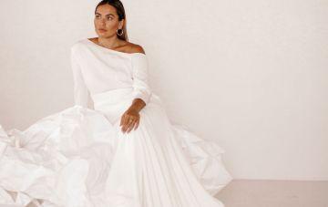 10 New Bridal Designers You Should Know – Bridal Fashion Week 2020 – The Law Bridal 18